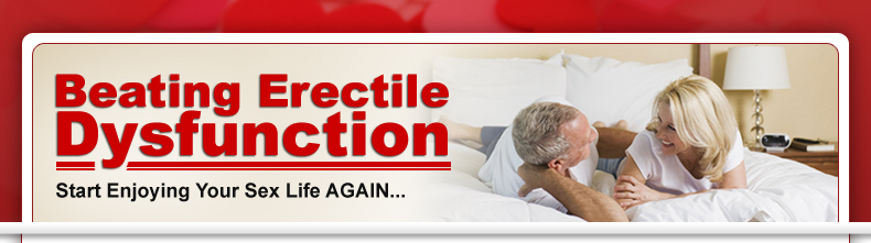 how to get rid of erectile dysfunction naturally